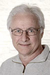 Dieter Mack