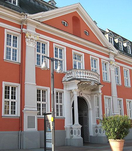 Speyer Rathaus