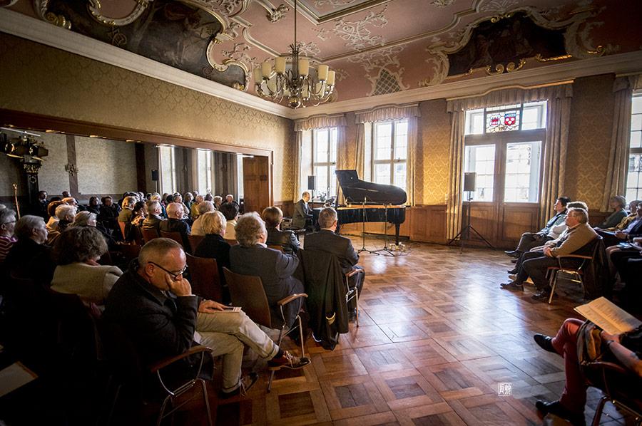 Stephan Rahn - Kontrapunkte Speyer