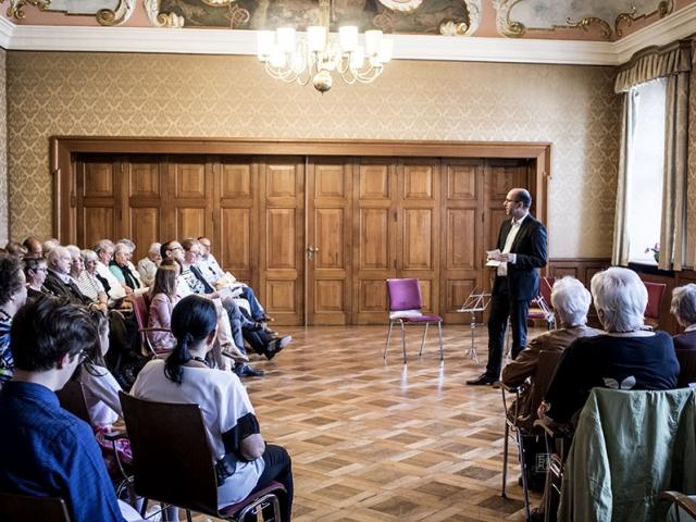 Foto Kontrapunkte Speyer: Stephan Rahn