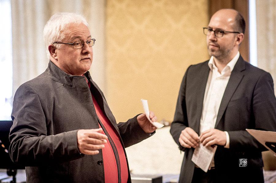 Foto: Kontrapunkte Speyer Dieter Mack / Stephan Rahn