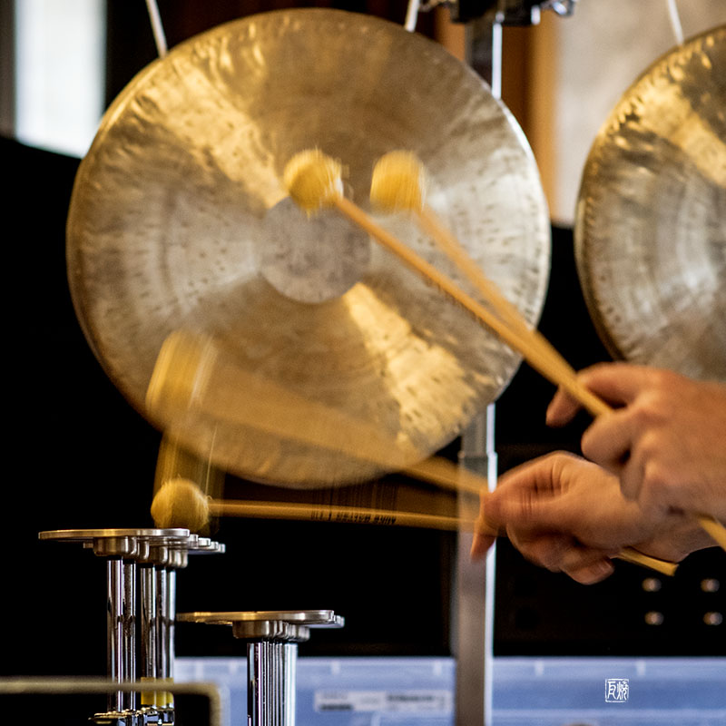 Foto: Kontrapunkte Speyer - Ensemble Selisih