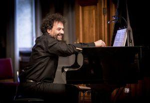 Foto: Kontrapunkte Speyer - Mathias Trapp, Klavier